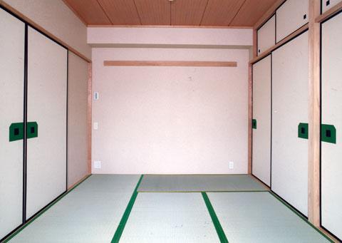 Aタイプ・和室