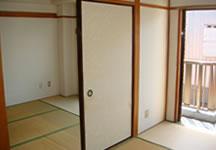 水廻り改修(before)