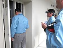 新築:住宅 工事中写真