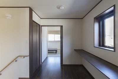 2階 廊下